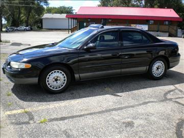 Used Buick Regal For Sale Minnesota