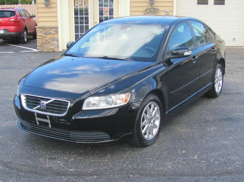 2008 volvo s40 4dr sedan in hanover pa american auto group llc. Black Bedroom Furniture Sets. Home Design Ideas
