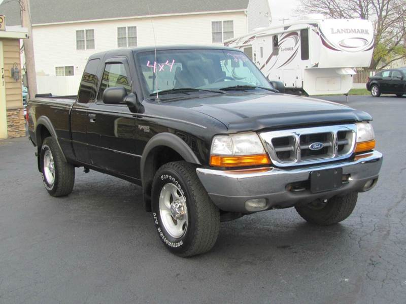 2000 ford ranger 2dr xlt 4wd extended cab sb in hanover pa american auto group llc. Black Bedroom Furniture Sets. Home Design Ideas