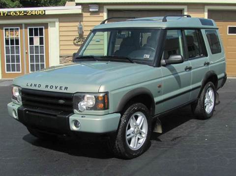 2003 land rover discovery for sale. Black Bedroom Furniture Sets. Home Design Ideas