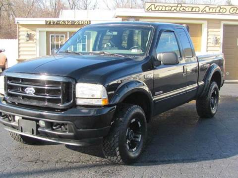 2003 Ford F-250 Super Duty for sale in Hanover, PA