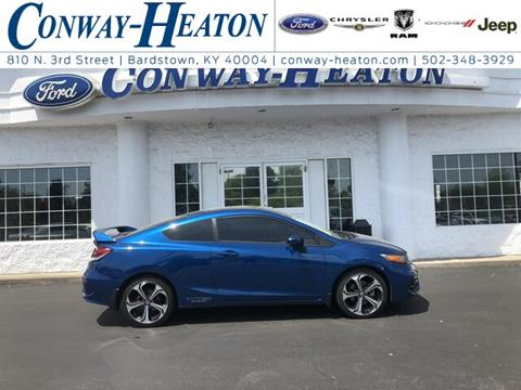 2015 Honda Civic for sale in Bardstown, KY
