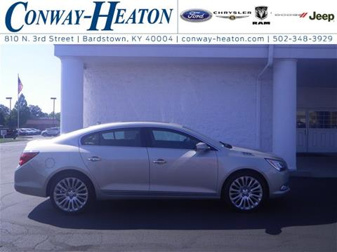 2014 Buick LaCrosse for sale in Bardstown, KY