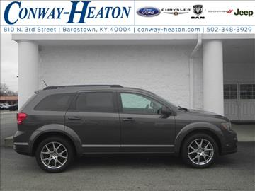 2015 Dodge Journey for sale in Bardstown, KY