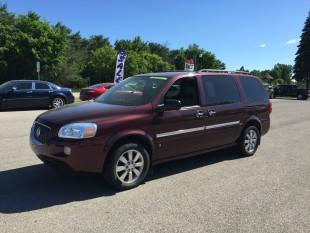 2007 Buick Terraza for sale in Bad Axe, MI