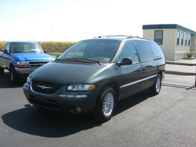 2000 chrysler town and country for sale in lodi nj. Black Bedroom Furniture Sets. Home Design Ideas