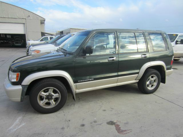 2001 Isuzu Trooper for sale in Tempe AZ