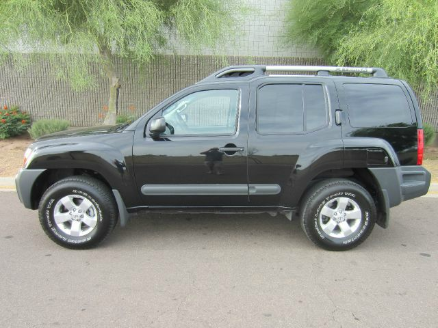 Used nissan xterra for sale for Teeter motor co used car division malvern ar
