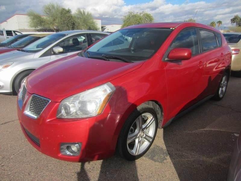 2009 Pontiac Vibe for sale in Tempe, AZ