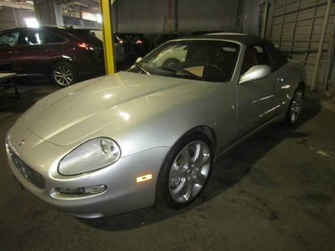 2003 Maserati Spyder for sale in Tempe, AZ