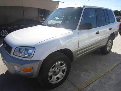 2000 Toyota RAV4 for sale in Tempe, AZ