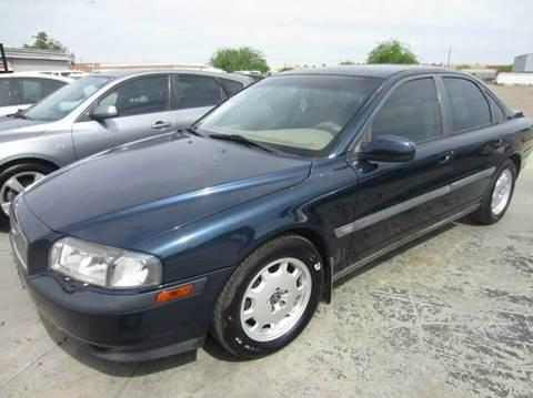 2001 Volvo S80 for sale in Tempe, AZ