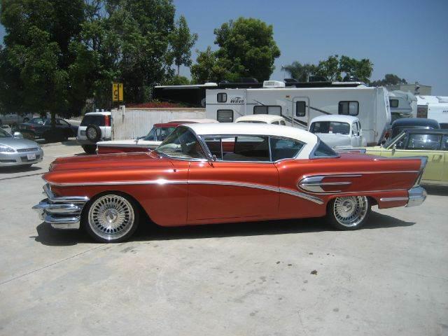 1958 Buick Super