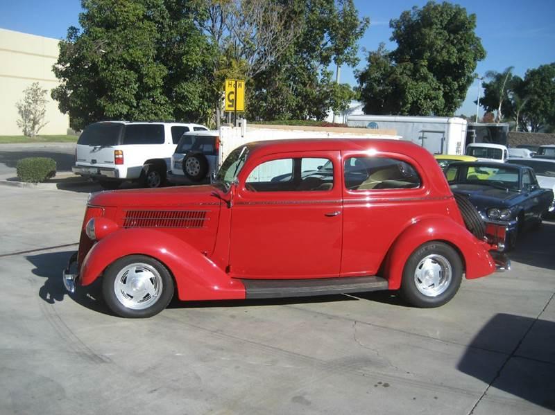 1936 ford 2 door sedan in brea ca high line motor sports for 1936 ford 2 door sedan