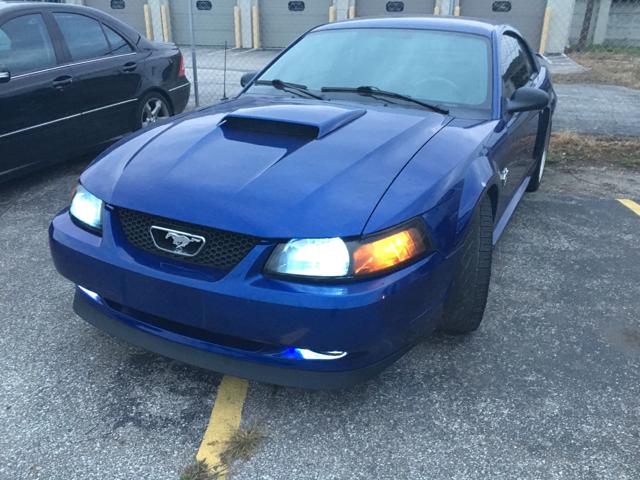 Unique Auto Sales Macon Ga >> 2003 Ford Mustang for sale in Macon, GA - Carsforsale.com