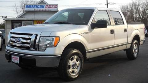2009 Ford F-150 for sale in Palmyra, NJ