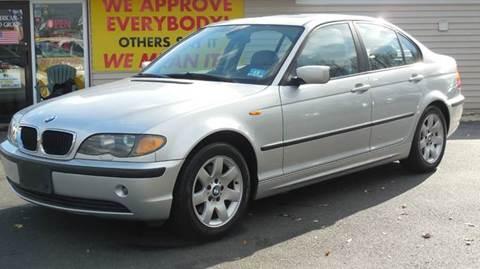 2003 BMW 3 Series for sale in Palmyra, NJ