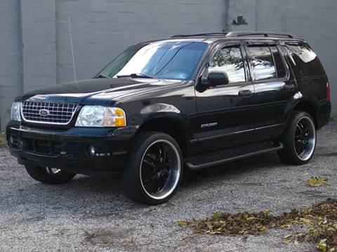 2004 Ford Explorer for sale in Palmyra, NJ