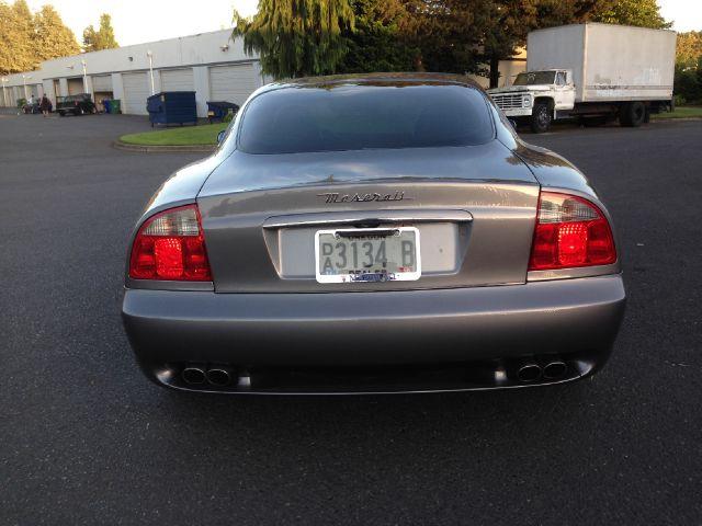2002 Maserati Coupe Cambiocorsa 2dr Coupe - Portland OR