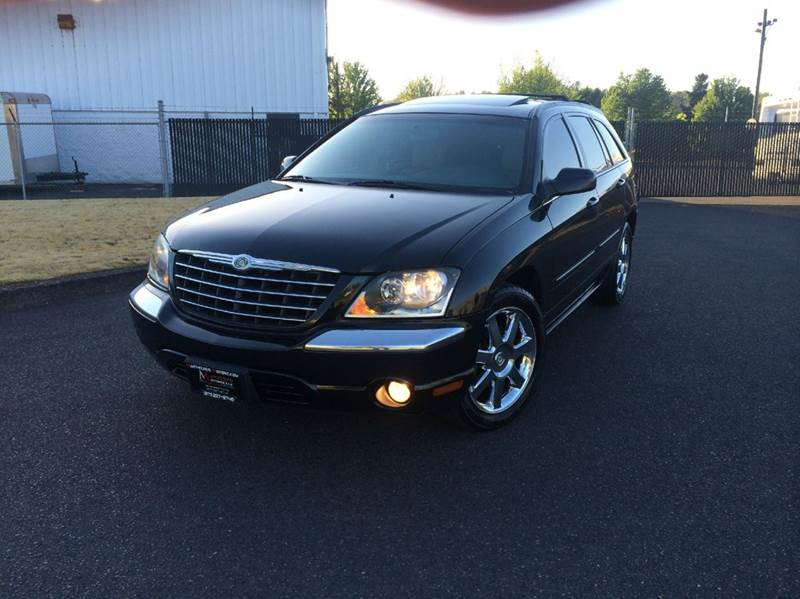 2005 Chrysler Pacifica AWD Limited 4dr Wagon - Portland OR