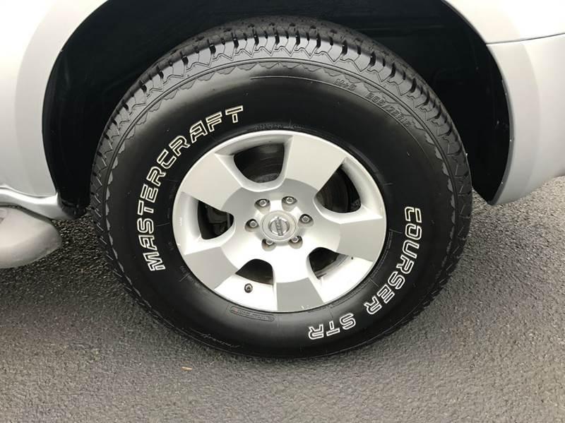 2005 Nissan Pathfinder SE 4WD 4dr SUV - Portland OR