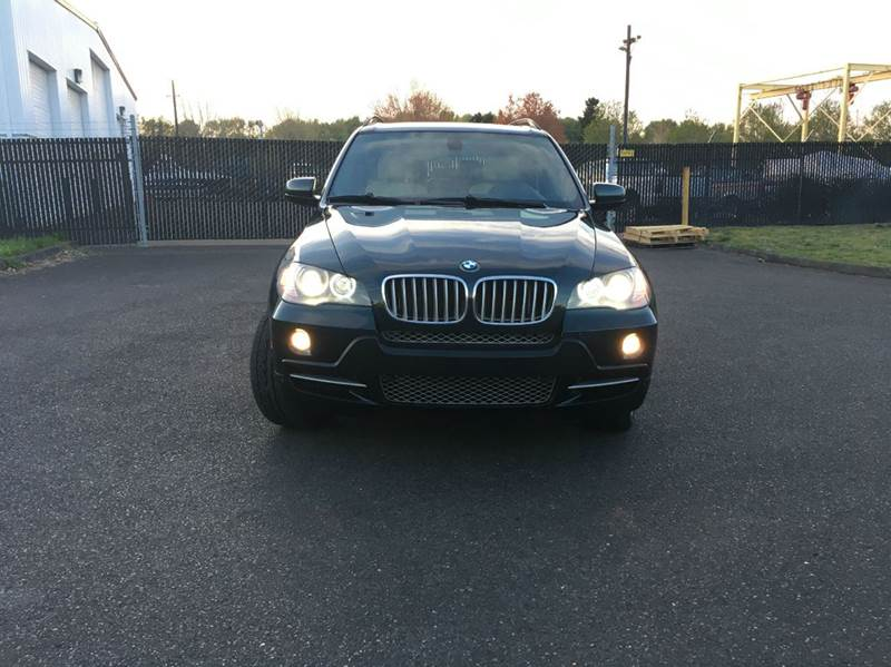 2007 BMW X5 AWD 4.8i 4dr SUV - Portland OR