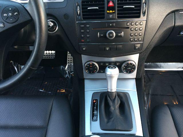 2008 Mercedes-Benz C-Class C300 Luxury 4dr Sedan - Portland OR