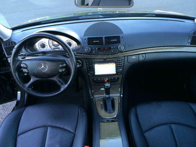 2009 Mercedes-Benz E-Class E350 4dr Sedan - Portland OR