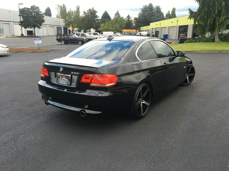 2007 BMW 3 Series 335i 2dr Coupe - Portland OR