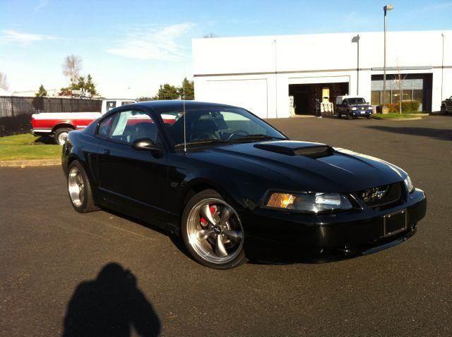 2001 Bullitt Transmission 2001 Ford Mustang Bullitt gt