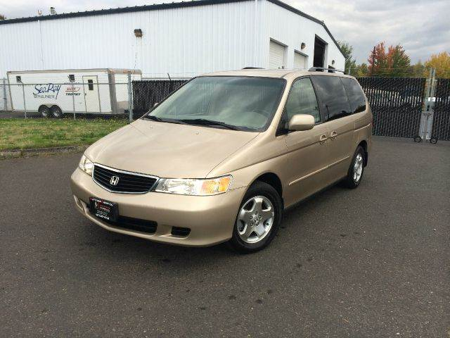 2001 Honda Odyssey for sale in Portland OR