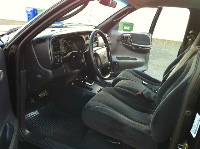 2000 Dodge Dakota Club Cab 4WD - Portland OR