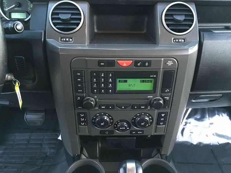 2005 Land Rover LR3 SE 4WD 4dr SUV - Portland OR