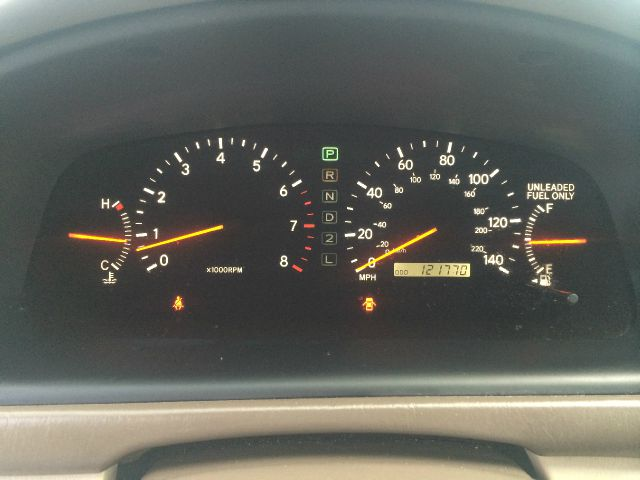2001 Lexus ES 300 4dr Sedan - Portland OR