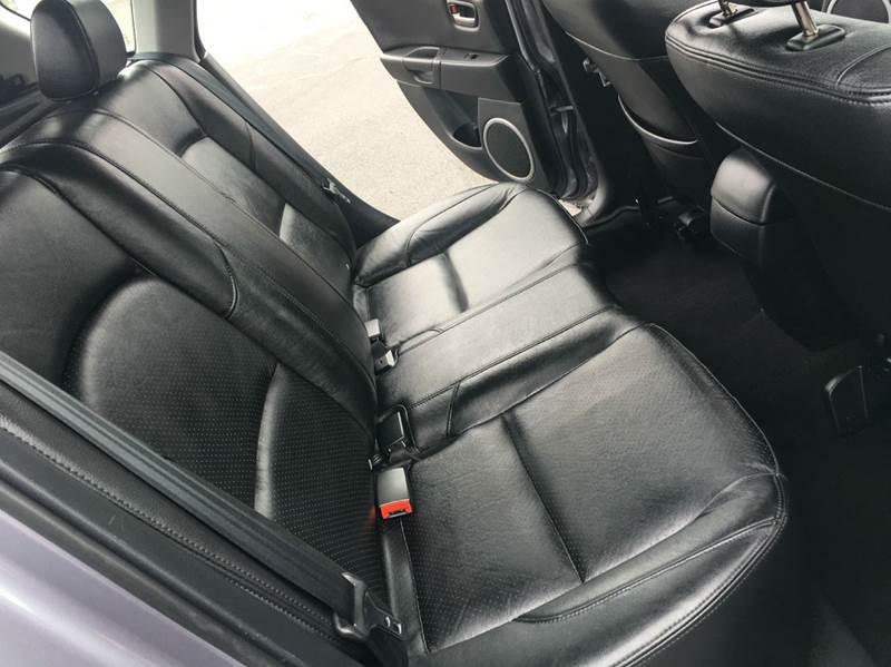 2006 Mazda MAZDA3 s Grand Touring 4dr Wagon - Portland OR
