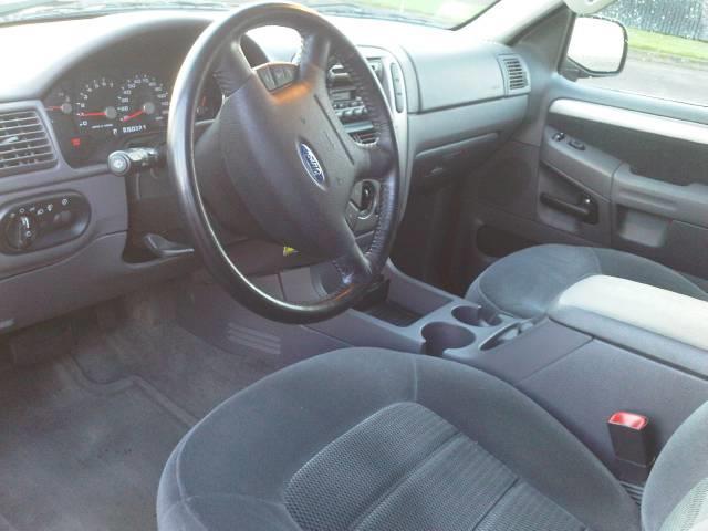 2003 Ford Explorer XLT - Portland OR