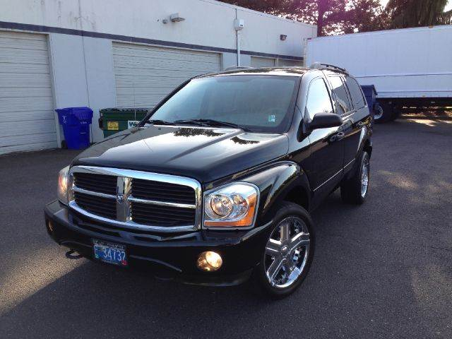 Used 2004 Dodge Durango Slt 4wd 4dr In Portland Or At