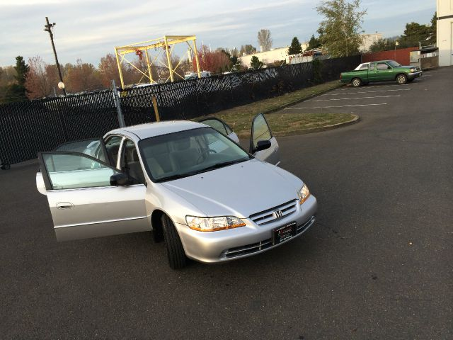 2002 Honda Accord Value Package 4dr Sedan - Portland OR