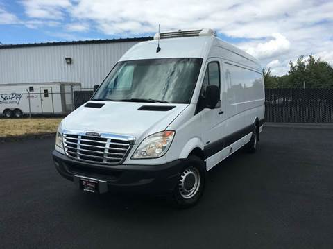 2008 Mercedes-Benz Sprinter Cargo