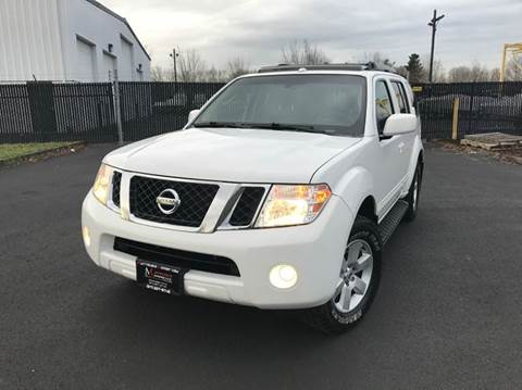 2008 Nissan Pathfinder for sale in Portland, OR