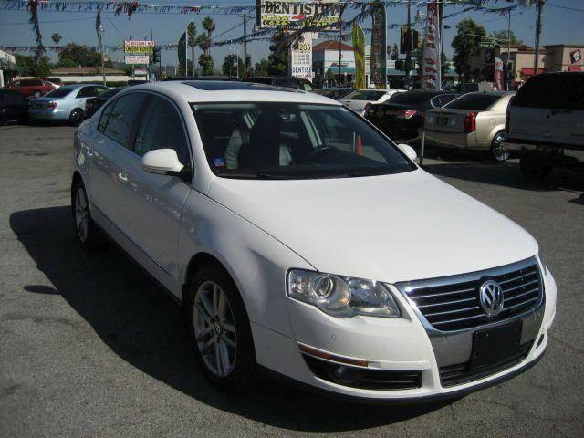 2008 Volkswagen Passat for sale in La Puente CA