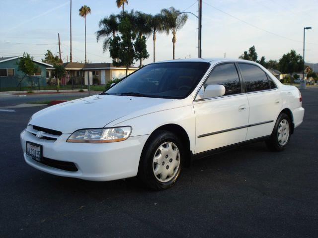 2000 Honda Accord for sale in La Puente CA