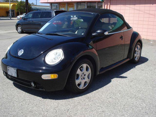 2003 Volkswagen New Beetle for sale in La Puente CA