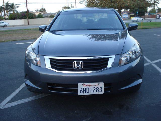 2009 Honda Accord for sale in La Puente CA