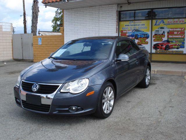 2008 Volkswagen Eos for sale in La Puente CA