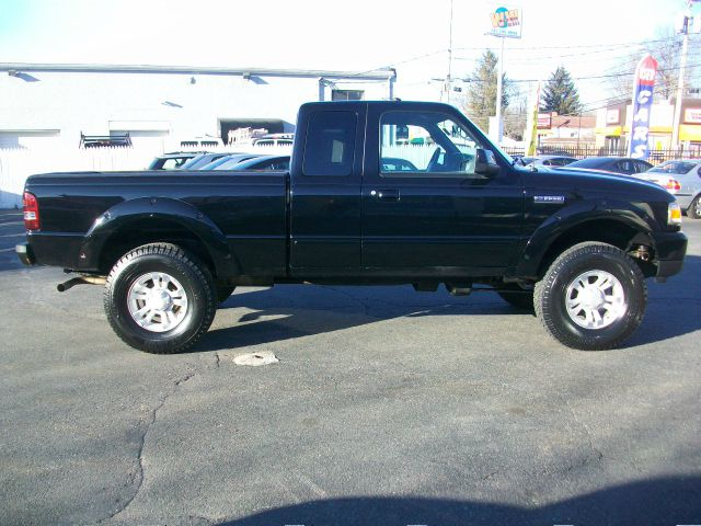 2009 ford ranger 4x4 pickup extended cab 4dr in wakefield nashua foxboro northeast auto gallery. Black Bedroom Furniture Sets. Home Design Ideas