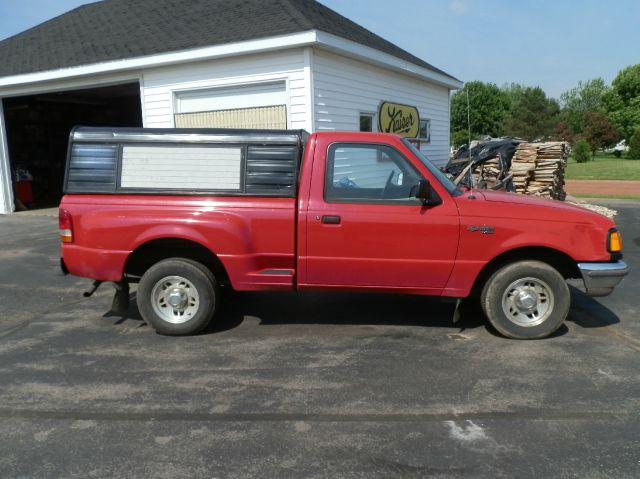 Ford Ranger Truck Topper Html Autos Post