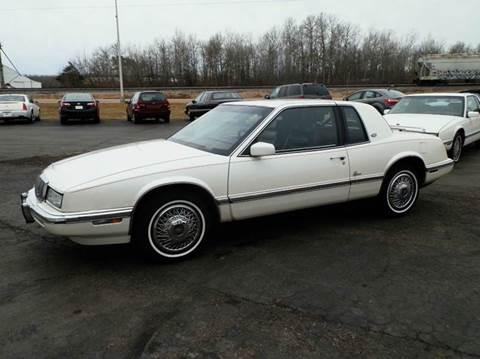 1991 Buick Riviera