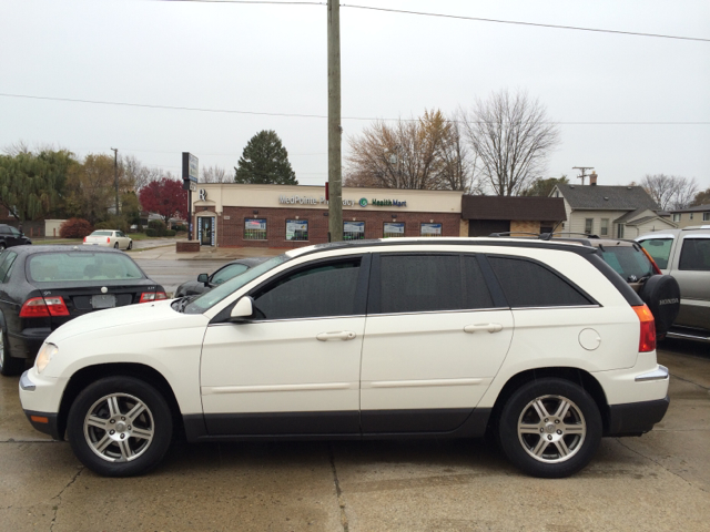 2007 chrysler pacifica touring awd 4dr wagon in eastpointe. Black Bedroom Furniture Sets. Home Design Ideas