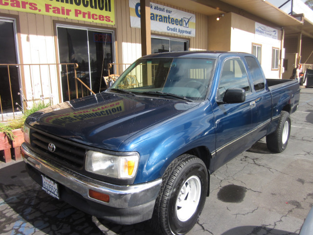 Toyota Of Terre Haute >> Used Toyota T100 for sale - Carsforsale.com